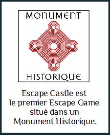 Escape Game dans un Monument Historique